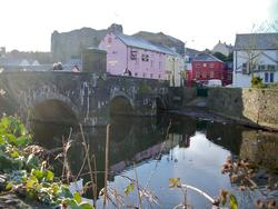 Haverfordwest Pembrokeshire